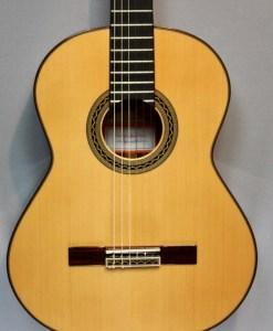 Ramirez RB Spruce 650 Konzertgitarre 4