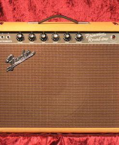 Fender 65 Princeton Reverb Tweed LTD