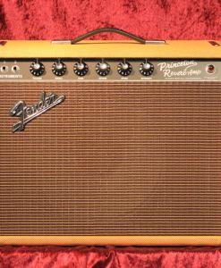 Fender 65 Princeton Reverb Tweed LTD