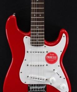Fender Squier Mini Strat V2 DKR