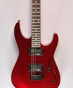 Jackson JS11 Dinky MR E-Gitarre 3