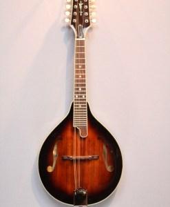SIGMA MA1 A-Mandoline 2