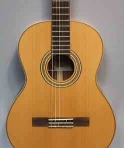 La Mancha Rubi CM63 N Konzertgitarre 4