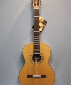 La Mancha Rubi CM63 N Konzertgitarre 3