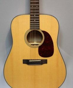 Sigma DM-18 Westerngitarre 2