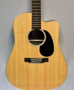 Martin Guitars DCX1AE Macassar Westerngitarre 2