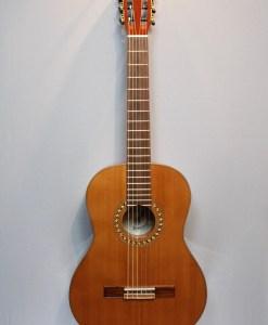 Höfner HC504 4/4 Konzertgitarre für Anfänger 1