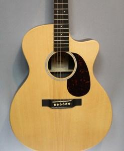 Martin Guitars GPCX1RAE Westerngitarre 3