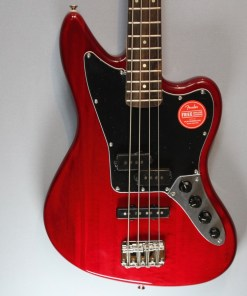 Fender Squier Vint Mod Jaguar Bass SP