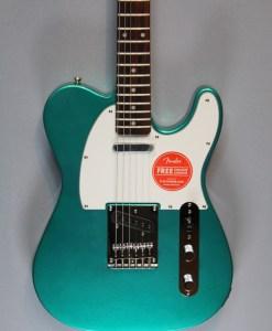 Squier Affinity RCG RW E-Gitarre 3