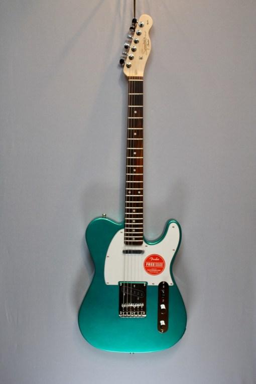 Squier Affinity RCG RW E-Gitarre 2