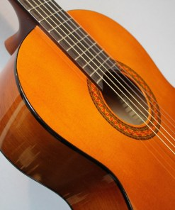 Yamaha CGS104 AII Konzertgitarre 1
