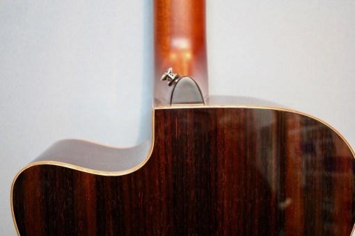 Yamaha AC1RII TBS Westerngitarre 1