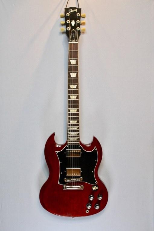 Gibson SG Standard gebraucht 2008 4