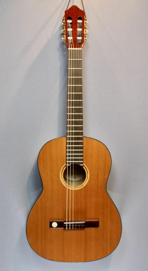 Pro Natura Bronze Siana 4/4 Konzertgitarre 3