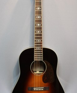 Sigma Guitars JR-SG Advanced Jumbo 5