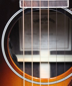 Sigma Guitars JR-SG Advanced Jumbo 3