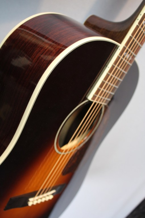 Sigma Guitars JR-SG Advanced Jumbo 2