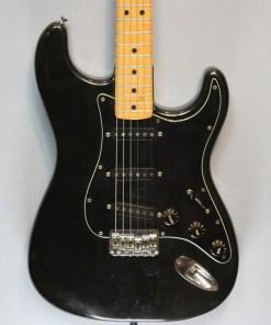 Fender Stratocaster Hardtail 1979 gebraucht ✔