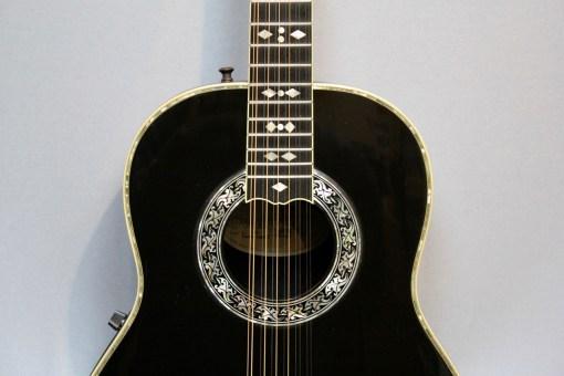 Ovation Custom Legend 1759 12-string Berlin