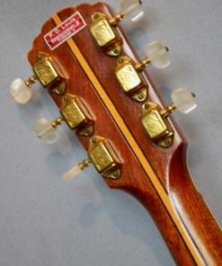 Levin Jazzgitarre Modell 325 1959 5