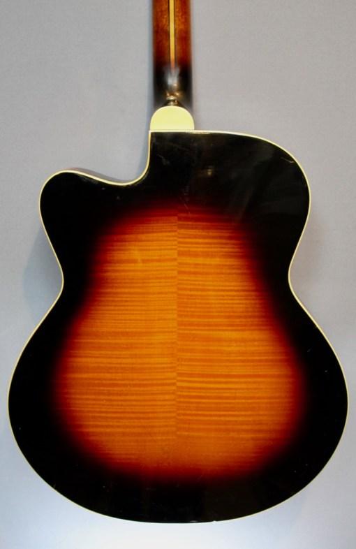 Levin Jazzgitarre Modell 325 1959 4