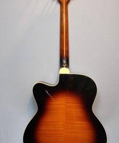 Levin Jazzgitarre Modell 325 1959 3