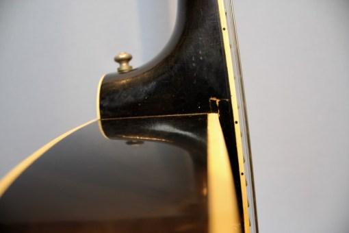 Levin Jazzgitarre Modell 325 1959 2