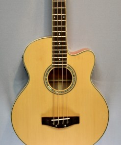 Richwood RB 102 CE Akustikbass 6
