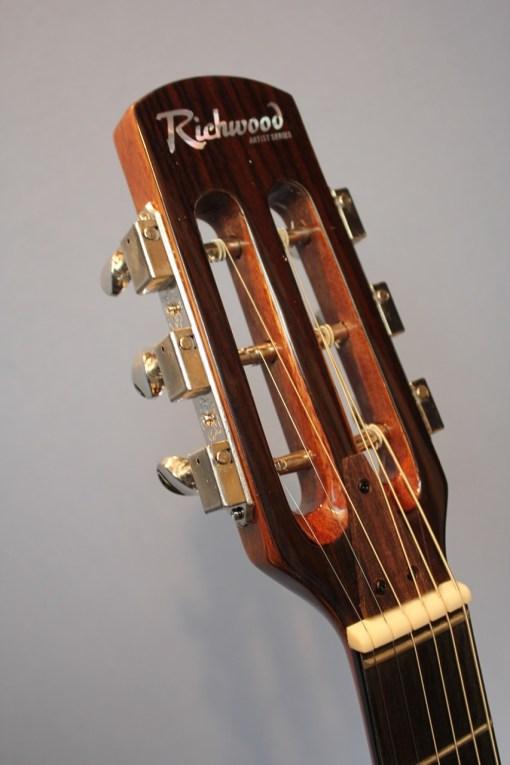 Richwood RM-70L-NT Hot Club Jazz 1