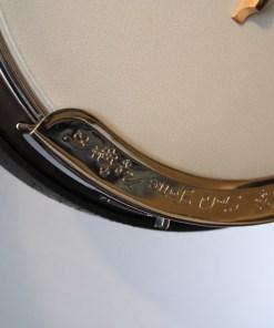GOLD TONE AC-5 Banjo 3