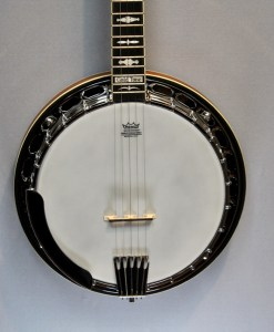 Gold Tone Orange Blossom 5 String Banjo Berlin