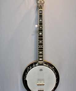 Gold Tone Orange Blossom 5 String Banjo 6