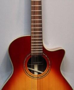 Stanford Nova 2 SP GA CW Akustikgitarre Berlin