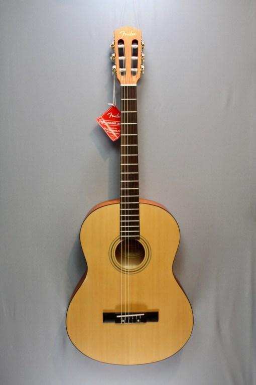 Fender ESC105 Konzertgitarre ✔ 2