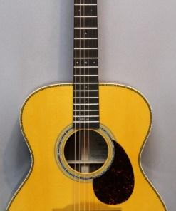 Martin Guitars OMJM John Mayer Westerngitarre