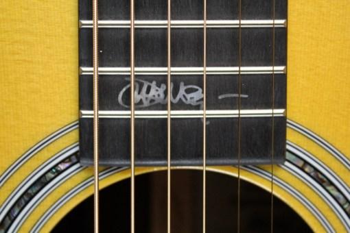 Martin Guitars OMJM John Mayer Westerngitarre 3