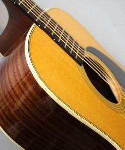 Martin D-28 2017 Westerngitarre 2