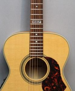 Maton EBG 808 TE Westerngitarre 2