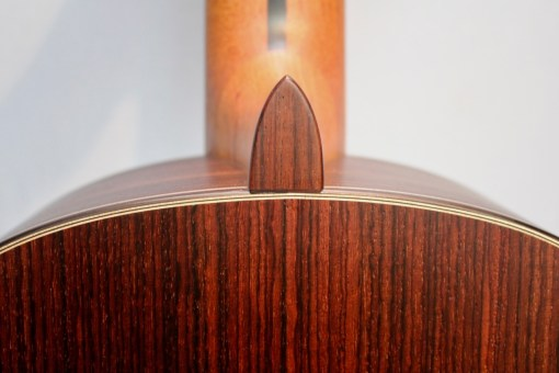 Hanika Natural-PF Konzertgitarre 1