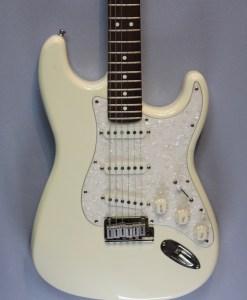 Fender Stratocaster 1984 5