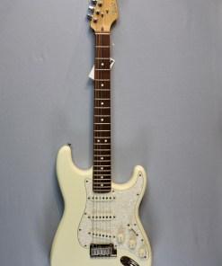 Fender Stratocaster 1984 4