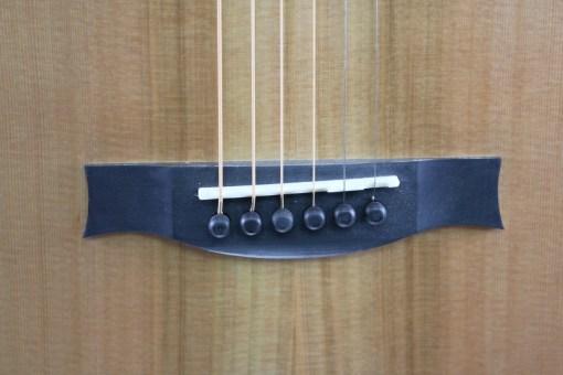 Stanford Durango D 40 CM Westerngitarre 5
