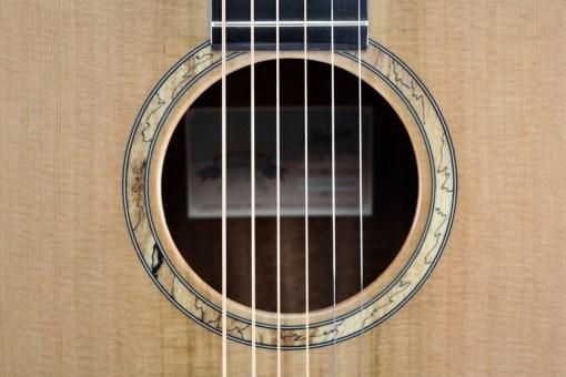 Stanford Durango D 40 CM Westerngitarre 4