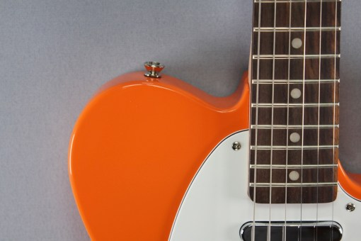 Fender Squier Affi­nity Tele Orange 3