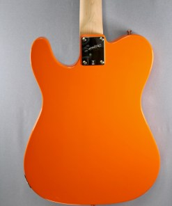 Fender Squier Affi­nity Tele Orange 2