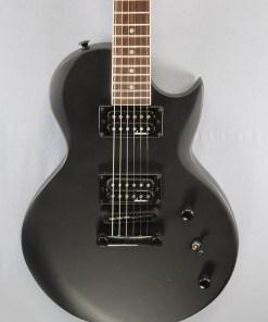 Jackson JS22 SC Satin Black 5