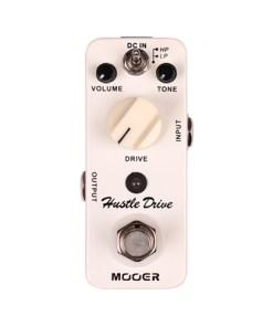 Mooer Hustle Drive
