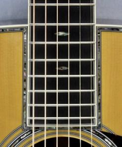 Martin 000-42 M Adirondack Custom Shop 6
