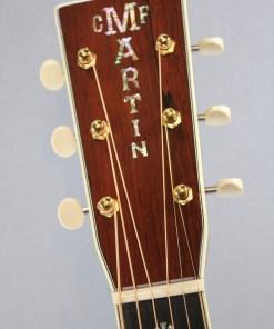 Martin 000-42 M Adirondack Custom Shop 2